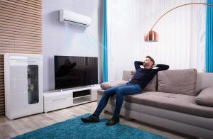 klimatyzacja LG