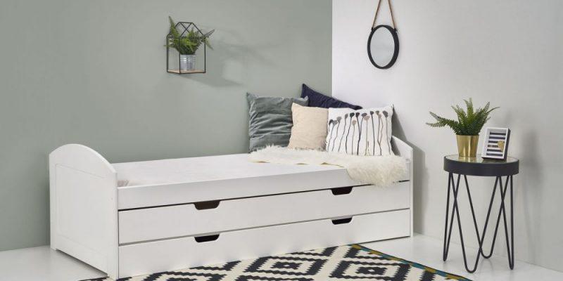Modne łóżka Dla Dzieci Budujemydominfo